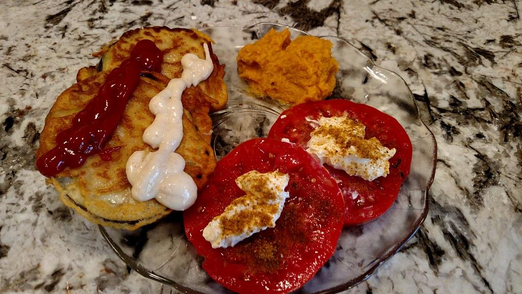 Zatarains Battered Eggplant  28794106431_e701d18538_b
