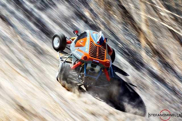 664 Tarmac - TRX Kartcross