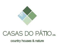 Casas do Pátio