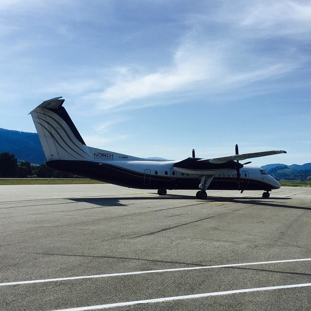 North Cariboo Air