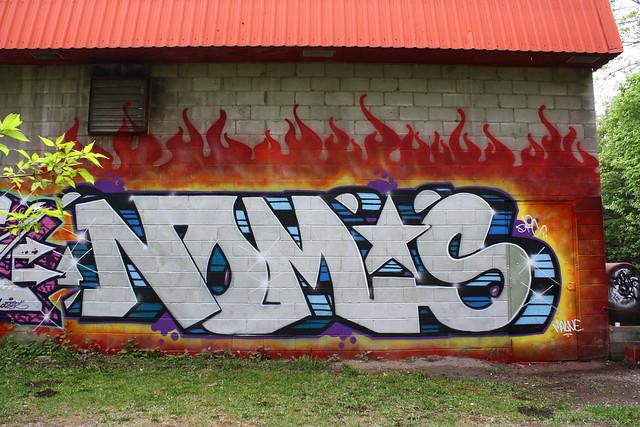 NOMIS DFC