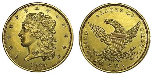Numismatic Auctions sale #57 lot 0767