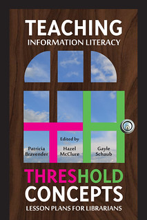 Teaching Information Literacy Threshold Concepts