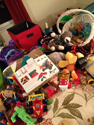 Konmari- Toys 2015