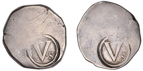Bullmore Dublin Money Crown
