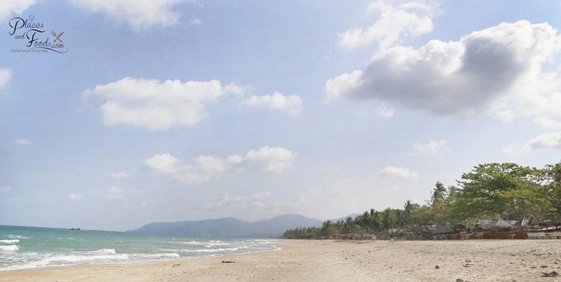 ao khanom beach