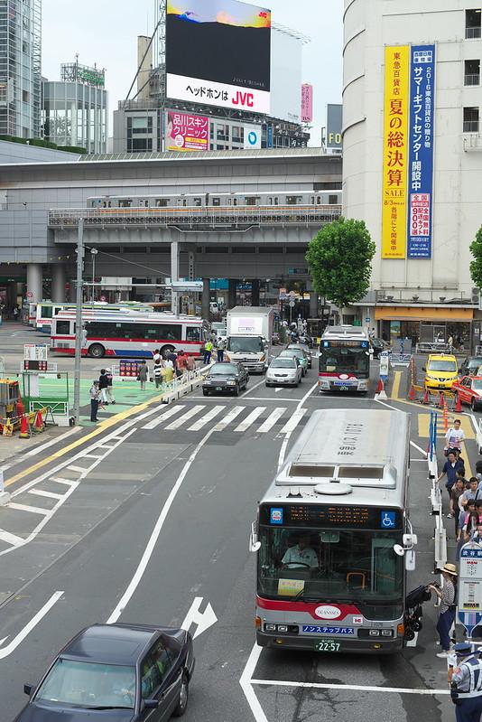 Tokyo Train Story 東京メトロ銀座線 2016年7月17日