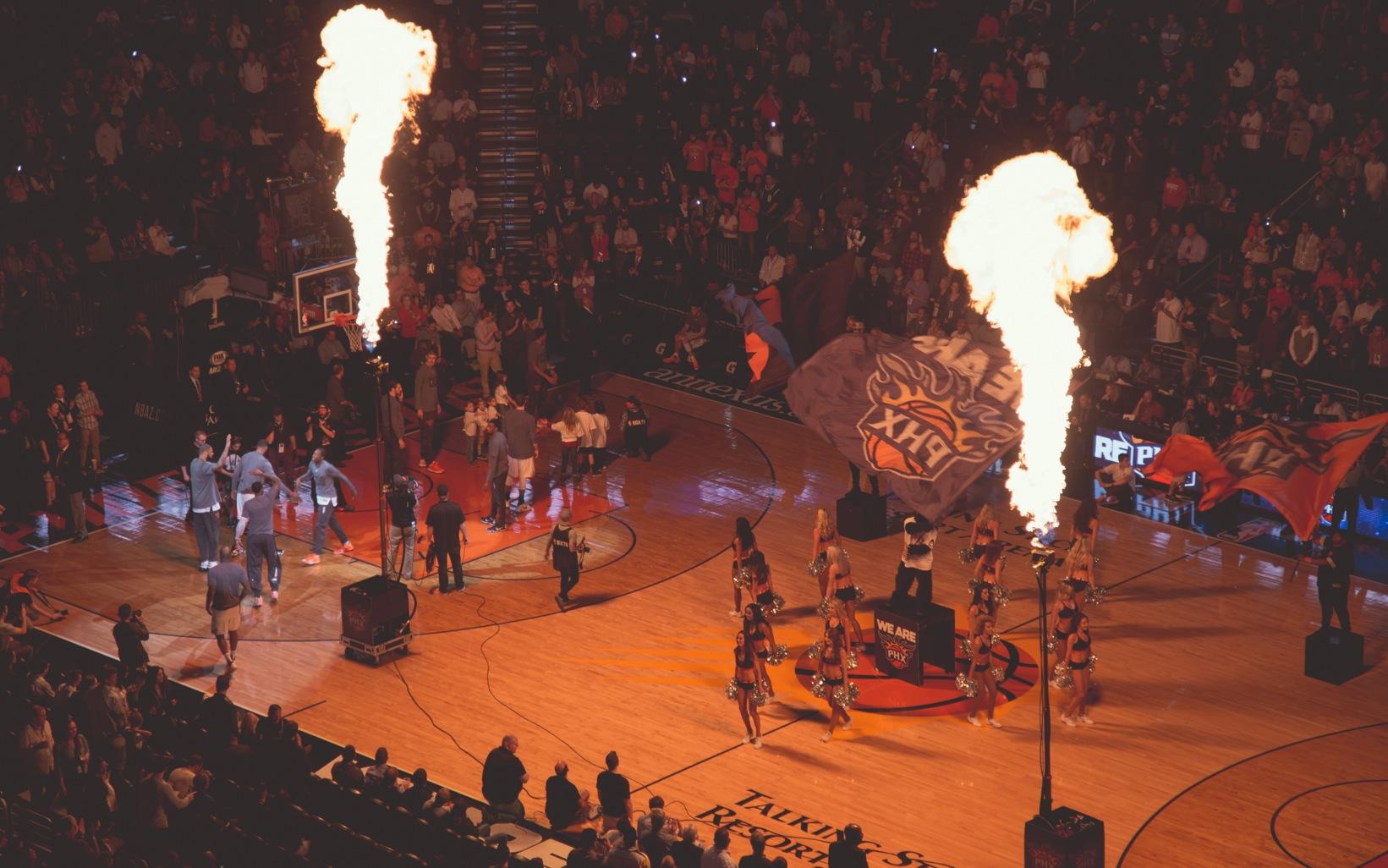 Basketball Phoenix-5
