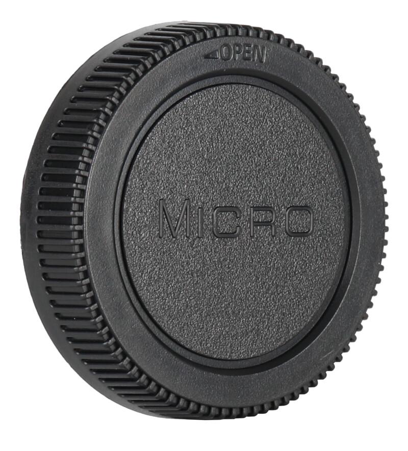 Rear Lens Cap ฝาปิดท้ายเลนส์ Micro 4/3