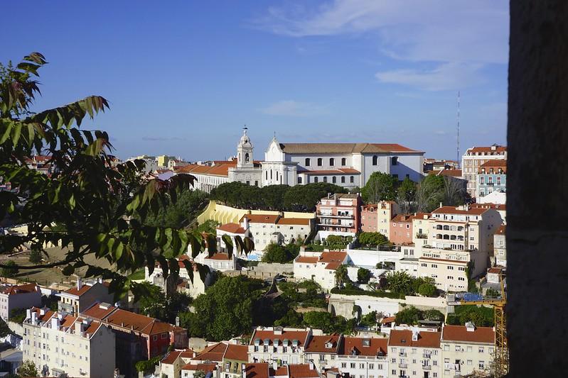 cabo do Roca-Castillo St Jorge 29