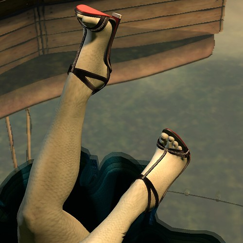 KC Couture: 21 Shoe