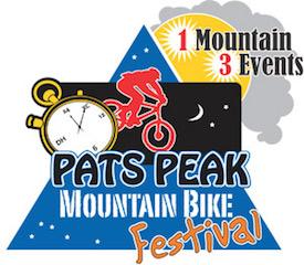 Bike Festival Log (patspeak.com)