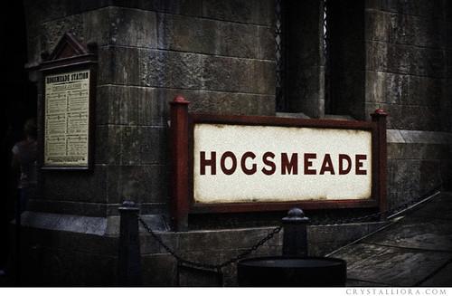 Hogsmeade 006