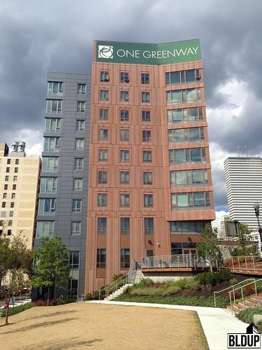 One Greenway
