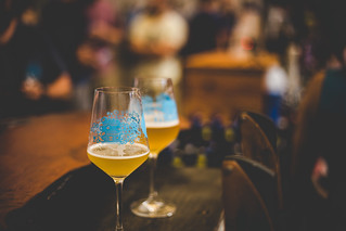STL Craft Beer Week: Midwest Belgian Beer Fest 7/30/16