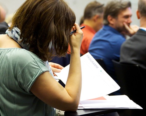 """fnm-a Tagung """"E-Learning Strategien an Hochschulen"""" am 5 ...  fnm-a Tagung &q..."""
