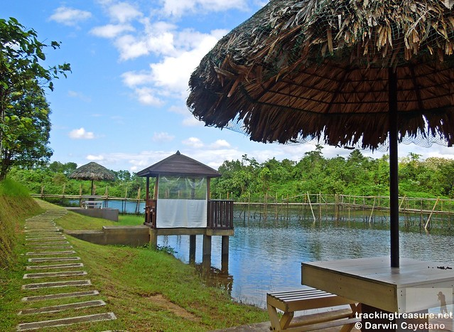 7 Caliraya Mountain Spring Marina Resort - Fishing