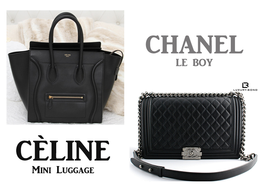Celine Chanel