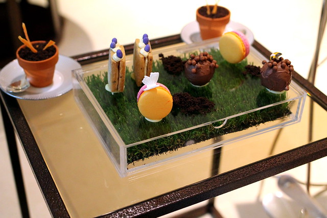 The Conrad Afternoon Tea (4)