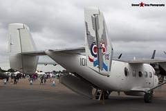 1017 - AJG001-03 - Polish Navy - PZL-Mielec M-28B1R - Fairford - RIAT 2016 - Steven Gray - IMG_9141