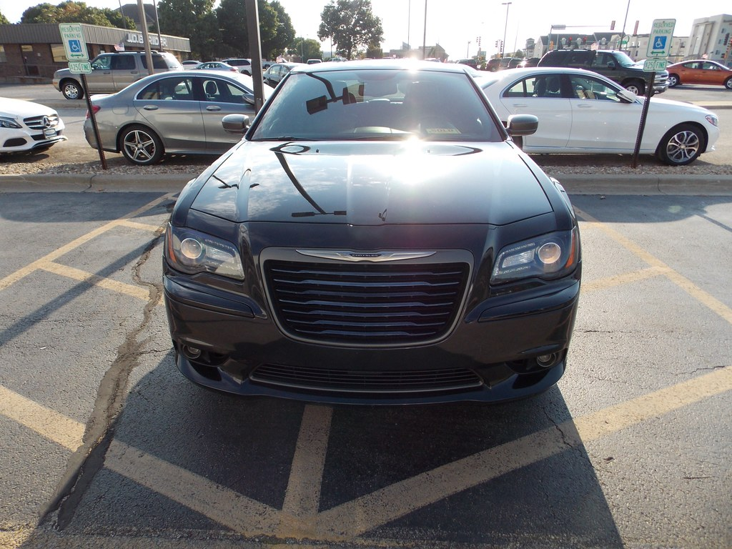 large coast auto north edition cleveland sale john limited mall city for extra of varvatos ohio chrysler