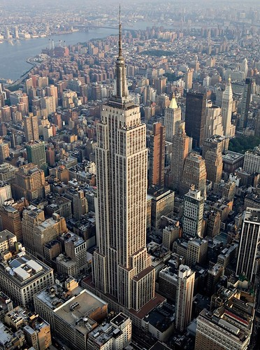 Empire State - NY - Aerial View | by Arch_Sam