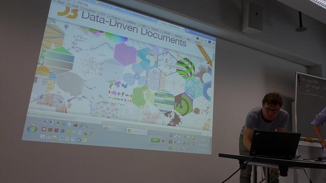 d3js.org data-driven documents
