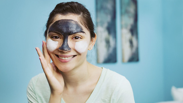 Discover the beauty uses of charcoal from Joel Schlessinger MD