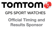 TomTom GPS Sports Watches