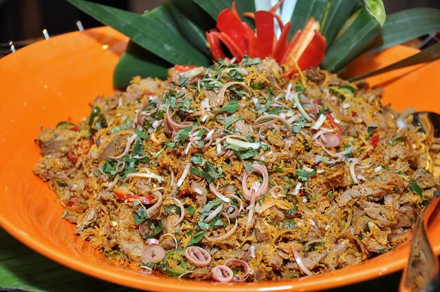 Sunway Putra Hotel Kuala Lumpur Presents 100 Tradisional