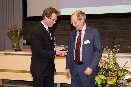 Bakhuis Roozeboom Medaille 2015