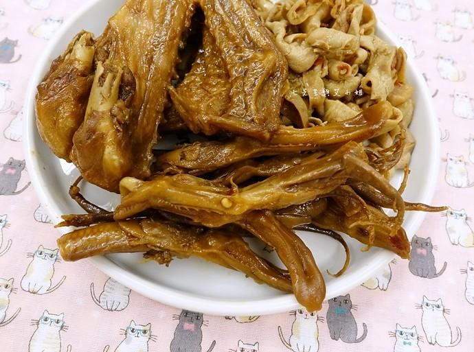 11 老天祿滷味 台北滷味推薦 西門町名店