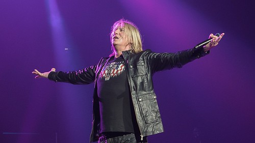Def Leppard, Vancouver Rogers Arena April 2015 | by trainerKEN.