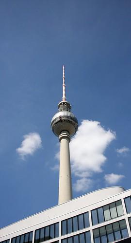 Berlin - Alexanderplatz I