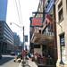 Fran's Restaurant - the outside