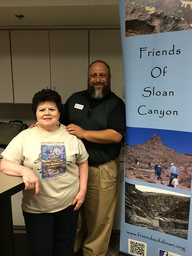 Friends of Sloan Canyon
