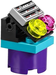 LEGO Friends 2015: 41103 - Pop Star Recording Studio