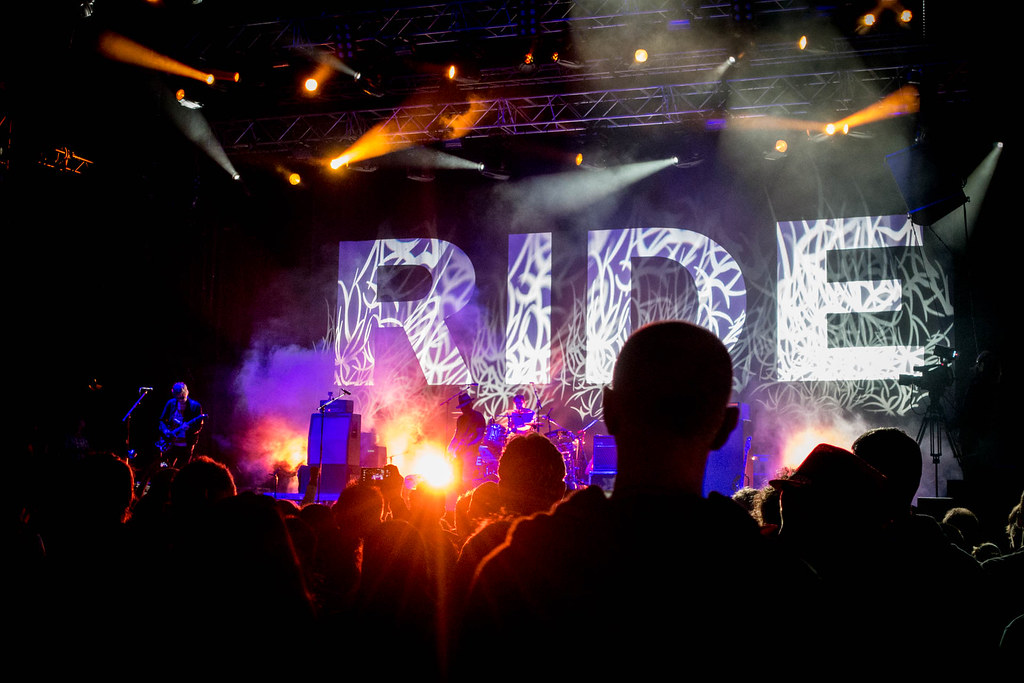 Primavera Sound - Ride
