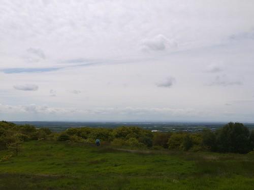 Skelmersdale - View