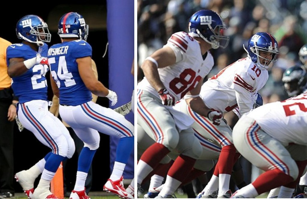Giants Decide White Time Is the Right Time 73e1da553