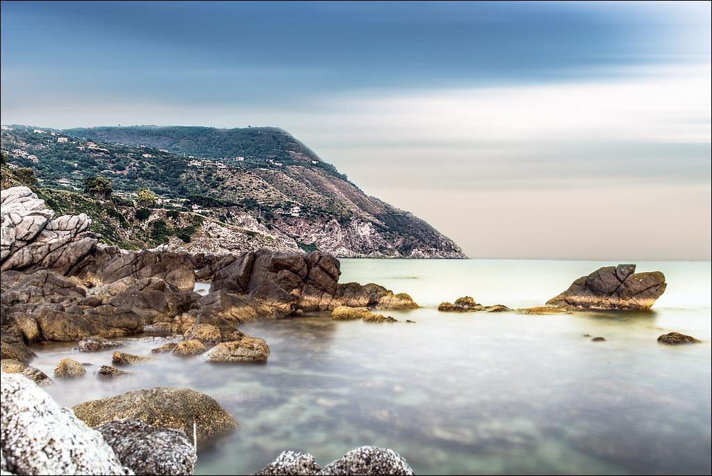 Landscape - Calabria