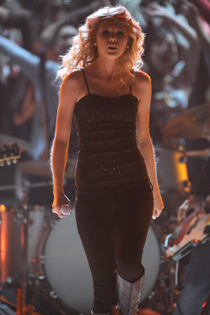 Taylor Swift - Academy of Country Music-Show, Las Vegas, 0 ...