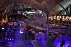 Морской музей «Летная гавань». Lennusadam