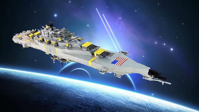 USS Avenger 4.0