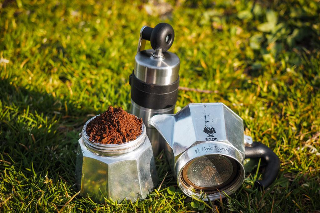 Bialetti B Coffee Maker