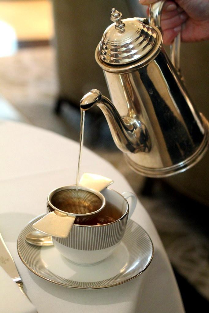 The Conrad Afternoon Tea (15)