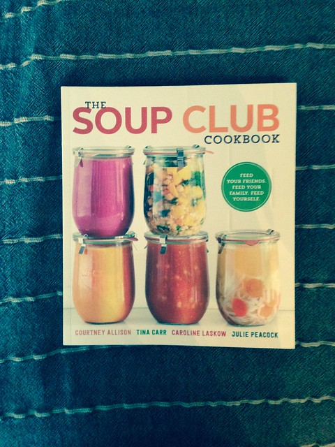 Soup Club Cookbook