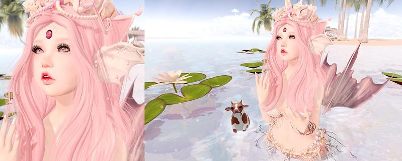 「✿ mermaid's majesty」
