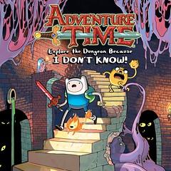 PS Now - Adventure Time EtDBIDK