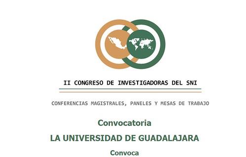 II Congreso de Investigadoras